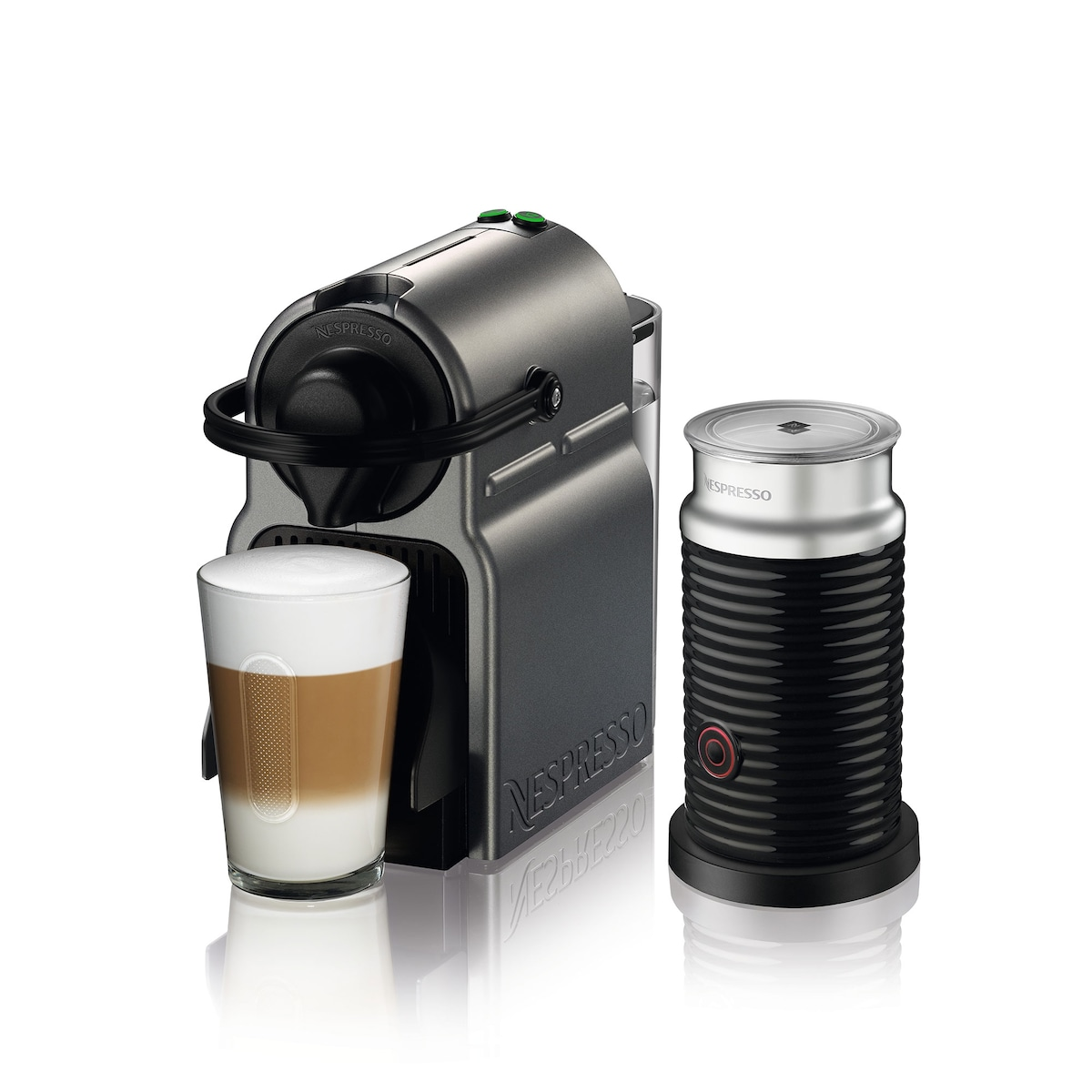 cafetiere nespresso linen chest