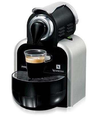 cafetiere nespresso magimix m100
