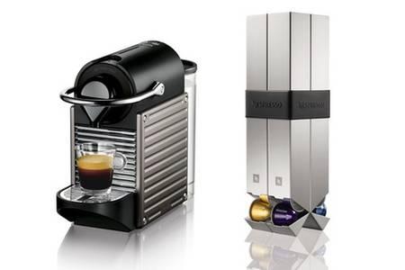 cafetiere nespresso promo darty