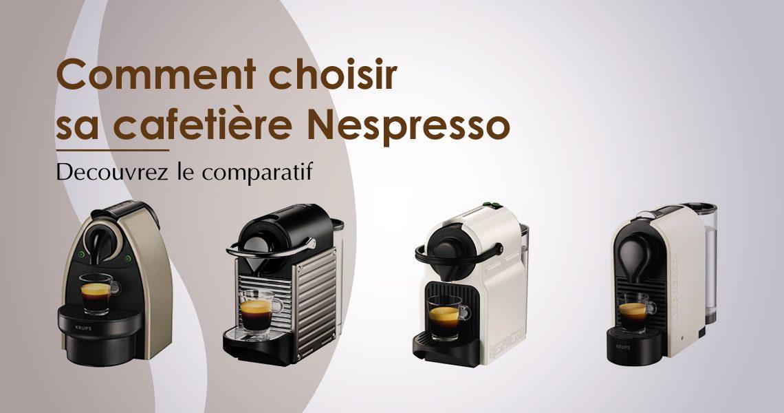 cafetiere nespresso promo