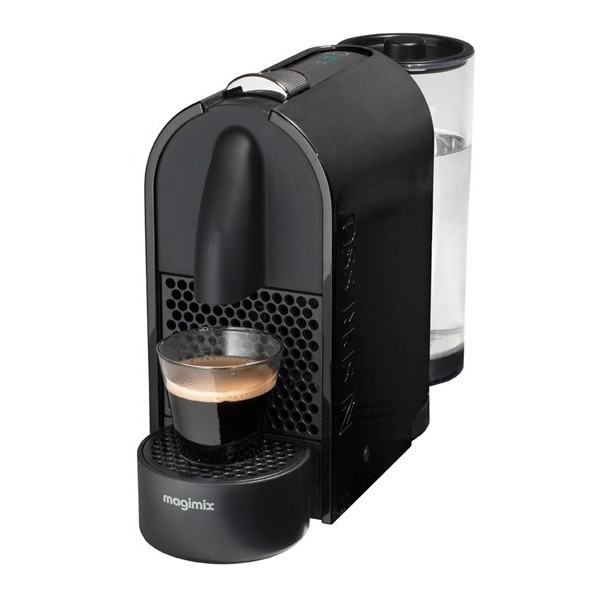 cafetiere nespresso reglage