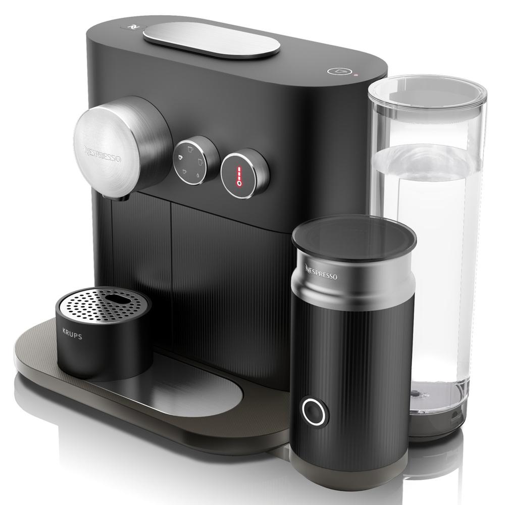 cafetiere nespresso sans eau