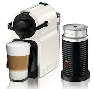 cafetiere nespresso watt