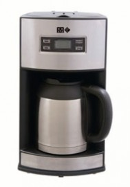cafetiere quigg