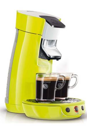 cafetiere senseo hd7825