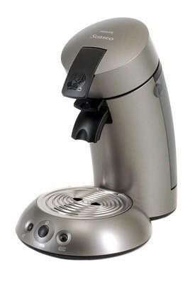 cafetiere senseo occasion