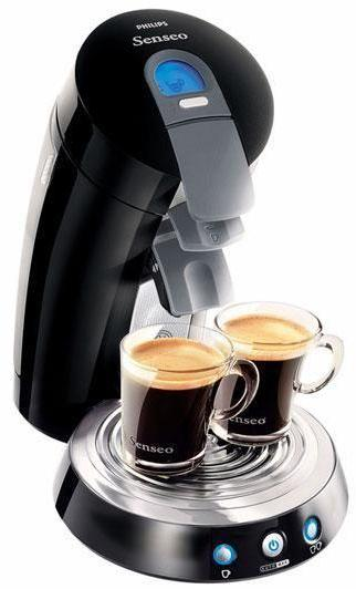 cafetiere senseo reglable