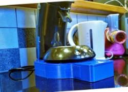 cafetiere senseo reset