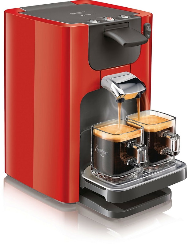 cafetiere senseo switch boulanger