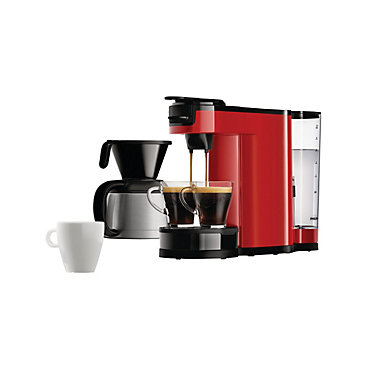 cafetiere senseo switch leclerc