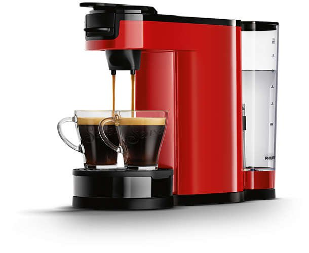 cafetiere senseo switch notice