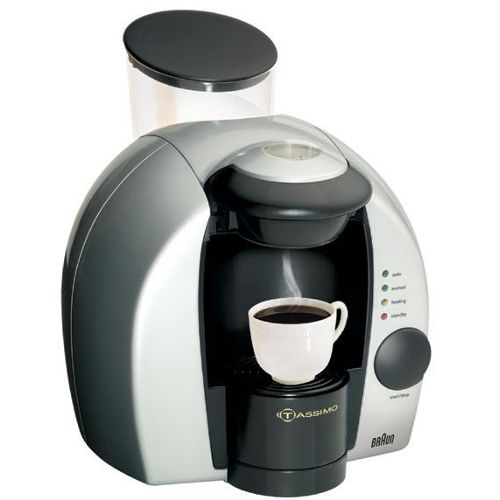 cafetiere tassimo ancien modele