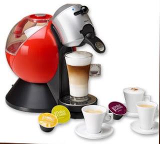 cafetiere tassimo ou senseo