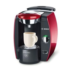 cafetiere tassimo t42