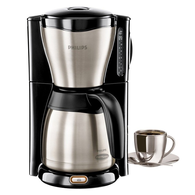 cafetiere thermos philips