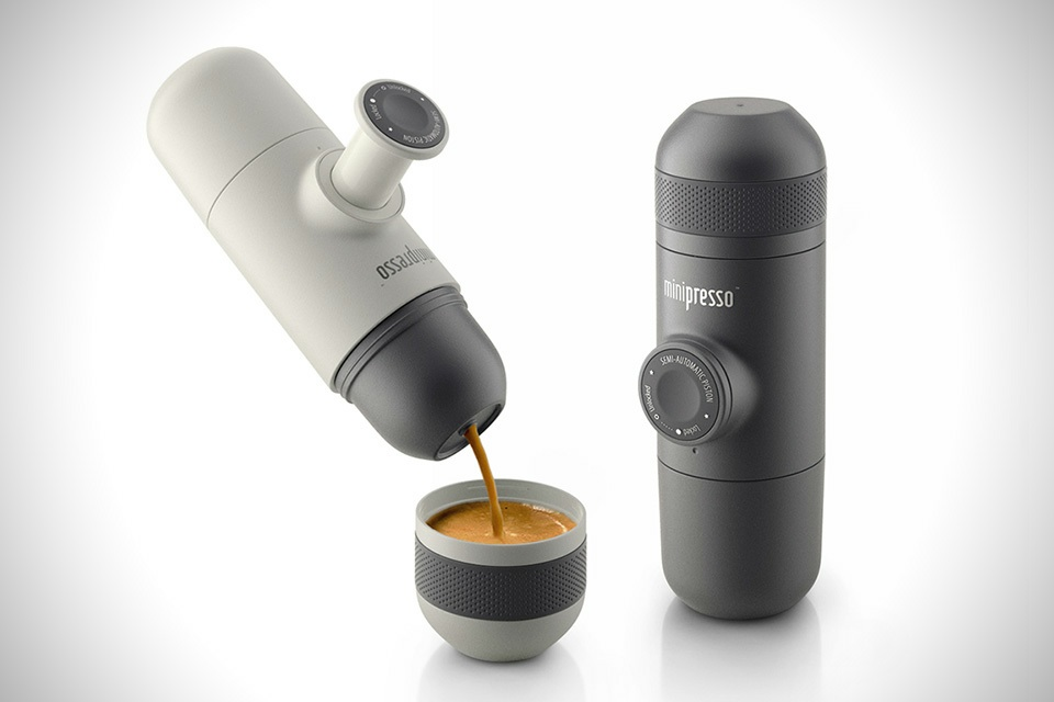 cafetiere usb